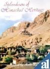 Splendours of Himachal Heritage, , 8170173515