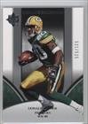 - Donald Driver #521/525 (Football Card) 2006 Ultimate Collection - [Base] #71