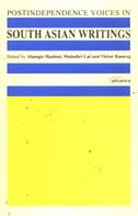 Post independence Voices in - South Asian Writings ebook