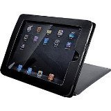 Vivitar Leather Case - Vivitar Kickstand Case for iPad 2 (V12283OD4)