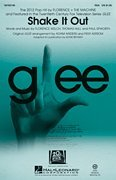 - Hal Leonard Shake It Out SSA by Glee Cast