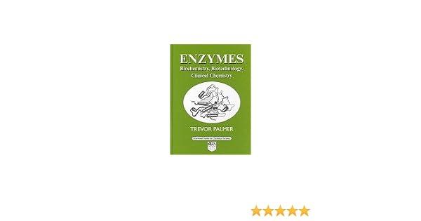 Trevor palmer by pdf enzymes