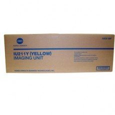 Konica Minolta Iu211Y Yellow Imaging Unit for Bizhub C203 c253 A0DE06F ()