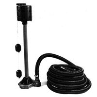 Sump Pump Dschrg Kit 1.25x24ft