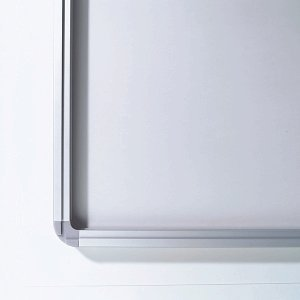 Ultradex stellwand Pizarra acrílico cristal 1500 x 1200 x 22 ...