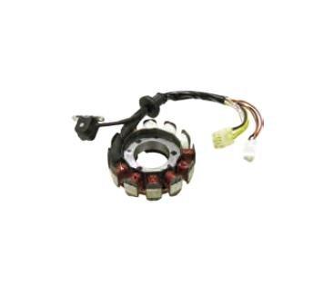Sports Parts Inc SM-01354 Stator Assembly