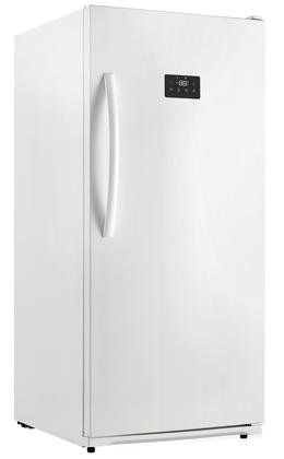 Danby 13.8 cuft Upright Freezer Electronic Thermostat Doo...