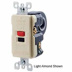 leviton 8895 i high current smartlock gfci contact rating st gfci rh amazon com leviton ground fault circuit interrupter plug installing leviton ground fault circuit interrupter