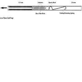 PerkinElmer L4275009 Cold Trap Nut for ATD