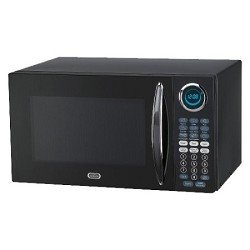 Sunbeam SGB8901 .9 Cubic Feet Microwave Oven 900 Watts