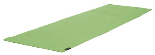 YOGISTAR Yoga towel 'Yogitowel Deluxe' green by YOGISTAR®