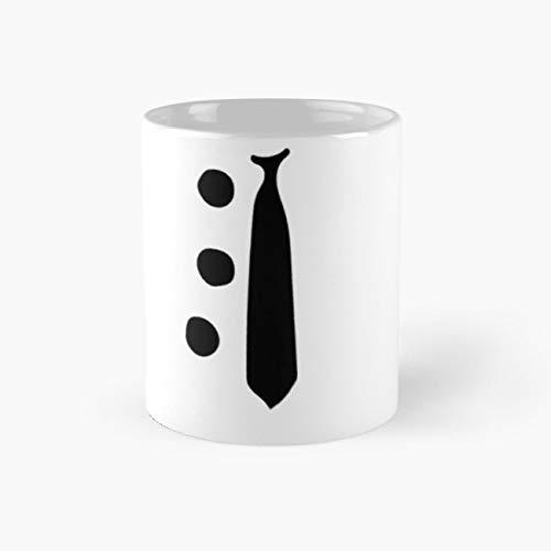 Jenna Fischer 110z Mugs -
