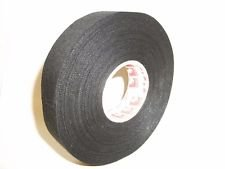 Scapa 1810 Wire Harness Cloth Tape, High Temperature 300F 3/4