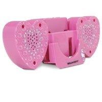 Hello Kitty foldable speakers