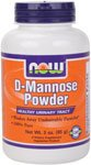 Now Foods D-Mannose Poudre, 3-once