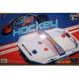 Electronic Air Jet Hockey