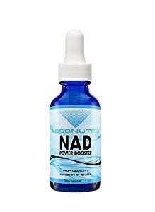 Absonutrix NAD Power Booster   4 oz Big Bottle 120 for sale  Delivered anywhere in USA