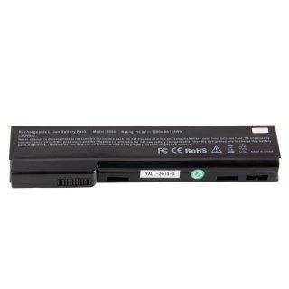 Nuevo 6 Cell batería para ordenador portátil HP ProBook 6360b 8560B 8560 W ST09: Amazon.es: Informática