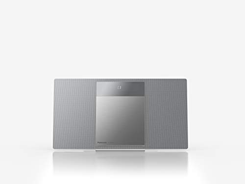 Panasonic SC-HC412 Home Audio System