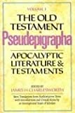 The Old Testament Pseudepigrapha, Volume 1, James H. Charlesworth, 0300140193