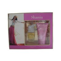 Shania By Stetson 2 Piece Gift Set by Unknown