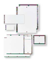 UPC 601952331107, Masterpiece Impression Letterhead - 8.5 x 11 - 25 Sheets