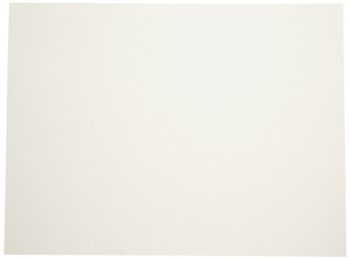 Sax Watercolor Paper, 140 lb, 18 x 24 Inches, Natural White, 100 Sheets (24 Watercolor)