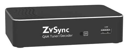 ZeeVee ZvSync-NA HD Digital Tuner/Decoder QAM by ZeeVee