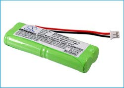 Replacement For Dogtra 1500ncp Battery by Technical Precision