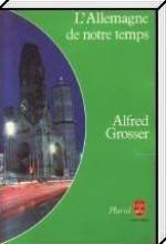L'Allemagne de notre temps, 1945-1978 par Alfred Grosser