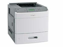 Lexmark T652dn Monochrome Laser Printer