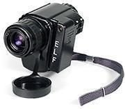 LOMO ELF-1 Night Vision Scope - A2220 54%