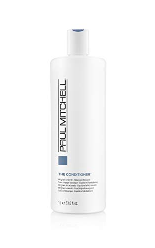 Paul Mitchell Original The Conditioner, 33.8 Fl Oz