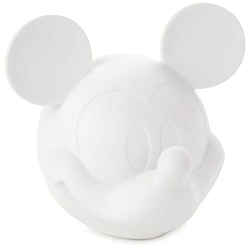 - HMK Mickey Mouse Porcelain Night Light