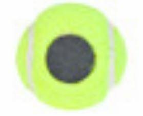 Babolat Mini Tennis Ball Magnet