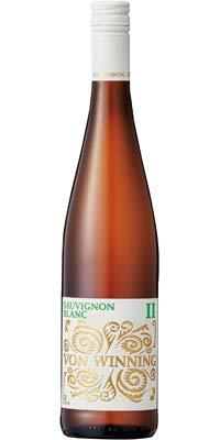 ヴァイングートフォンウィニング フォンウィニング ソーヴィニヨンブラン II Q.b.A. 白 (SC) 750ml/12本mx Von Winning Sauvignon Blanc Trocken II 652550  B07PF7R9Y2