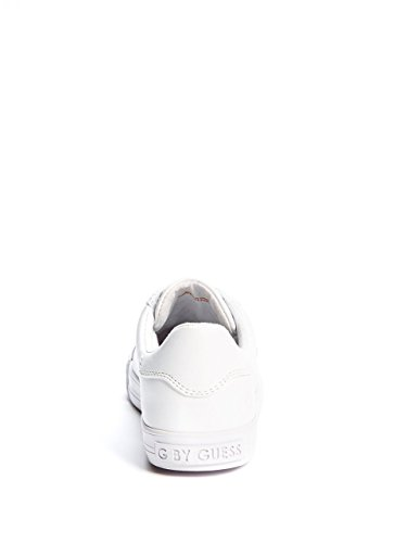 G By Guess Baskets Basses Ocara Womens Blanc / Rose
