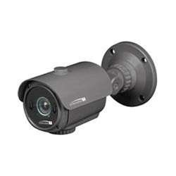 (Speco Technologies Intensifier TVI Only Bullet Camera, Dark Gray (HTINT70T))