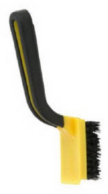 Wide Nylon Stripping Brush