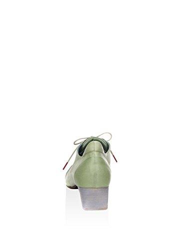 Think Zapatos de cordones  Menta EU 37