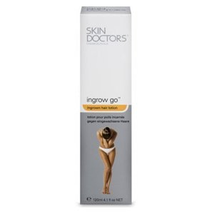Skindoctors Ingrow Go. Helps Painful Ingrown Hairs Pop