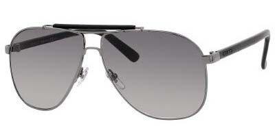 Gucci Sunglasses GG 2215/S BLACK LKTEU GG2215