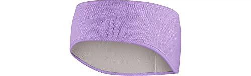 Nike Girl`s YA Knit Headband (Violet(N1001938-579), One Size)