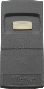 Allister Garage Door Opener - Allstar Garage Door Remote Control Model 9921T-318