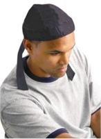 (Tuff Nougies Deluxe Tie Hats - tuff nougies dlx tie hat: wav)