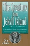 img - for Creature From Jekyll Island, 4TH EDITION book / textbook / text book