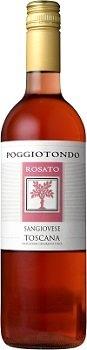 ポッジョトンド トスカーナ ロザート オーガニック ロゼ(SC) 750ml/12本mx Poggiotondo S.r.l. Poggiotondo Toscana Rosato Organic648958  B074JCM19P