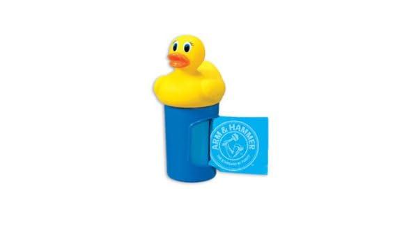 Amazon.com : Munchkin Diaper Fresh Duck : Diaper Changing Products : Baby