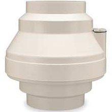 Fantech FR225 Inline Centrifugal Fan - 8 Inch (Wet Location Exhaust Fan)
