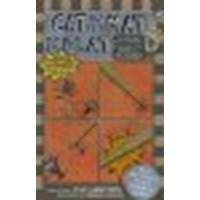 The Cat on the Mat Is Flat by Griffiths, Andy [Feiwel & Friends, 2007] Hardcover [Hardcover]